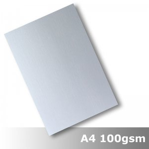 #H6011 - Linen Finish Paper 100gsm A4 Size