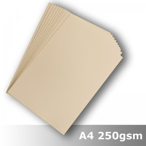 #J4508 - White Gold Curious Metallics 250gsm A4 Size