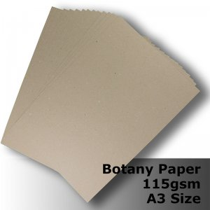 #S5161 Botany Enviro Paper 115gsm A3